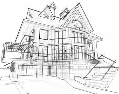 Проектирование и планировка дома